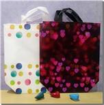 خرید کتاب ساک دستی پلیمری - طرح توپ و قلب از: www.ashja.com - کتابسرای اشجع