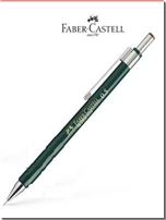 خرید کتاب مداد نوکی 0.5 فابرکاستل از: www.ashja.com - کتابسرای اشجع