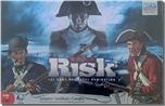 خرید کتاب بازی فکری ریسک - Risk از: www.ashja.com - کتابسرای اشجع