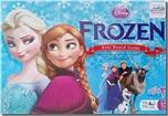 خرید کتاب بازی فکری فروزن - آنا و السا ملکه یخی از: www.ashja.com - کتابسرای اشجع