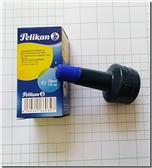 خرید کتاب جوهر استامپ آبی پلیکان - جوهر شارژ از: www.ashja.com - کتابسرای اشجع