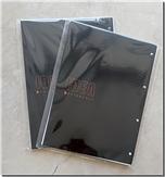 خرید کتاب اوراق یدک کلاسور 4 حلقه از: www.ashja.com - کتابسرای اشجع