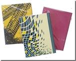خرید کتاب دفتر کلاسوری 26 حلقه 100 برگ فانتزی با قفل فلزی از: www.ashja.com - کتابسرای اشجع