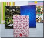 خرید کتاب دفتر یک خط 80 برگ از: www.ashja.com - کتابسرای اشجع