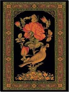 کتاب مثنوی معنوی یک جلدی - به اهتمام توفیق سبحانی - خرید کتاب از: www.ashja.com - کتابسرای اشجع
