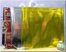 کتاب ساک دستی پلیمری - بزرگ - در طرح ها و رنگ های مختلف - خرید کتاب از: www.ashja.com - کتابسرای اشجع