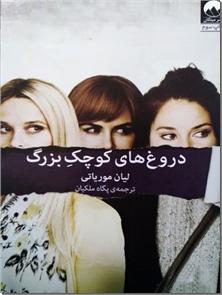 کتاب دروغ های کوچک بزرگ - رمان - خرید کتاب از: www.ashja.com - کتابسرای اشجع