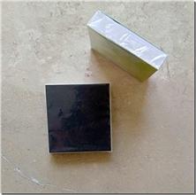 کتاب بسته کاغذ یادداشت مربع 200 برگی - 200 عدد برگه یادداشت سفید - خرید کتاب از: www.ashja.com - کتابسرای اشجع