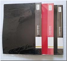 کتاب کلیر بوک 20 برگ هولوپو - کلر بوک - Clear book - خرید کتاب از: www.ashja.com - کتابسرای اشجع