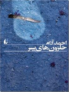کتاب حلزون های پسر - داستان فارسی - خرید کتاب از: www.ashja.com - کتابسرای اشجع