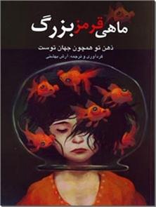 کتاب ماهی قرمز بزرگ - ذهن تو همچون جهان توست - خرید کتاب از: www.ashja.com - کتابسرای اشجع
