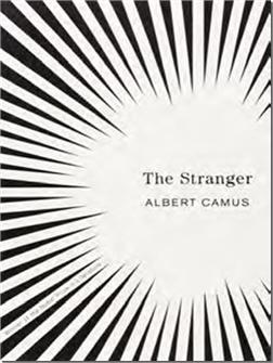 خرید کتاب The Stranger - Full Text از: www.ashja.com - کتابسرای اشجع
