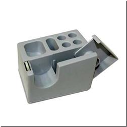 لوازم التحریر پایه چسب بزرگ 1000 - رومیزی مناسب برای ادارات - خرید لوازم التحریر از: www.ashja.com - کتابسرای اشجع