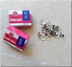 خرید لوازم التحریر بسته پونز 30 عددی از: www.ashja.com - کتابسرای اشجع