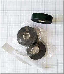 خرید لوازم التحریر چسب دوطرفه مشکی 10 mm از: www.ashja.com - کتابسرای اشجع