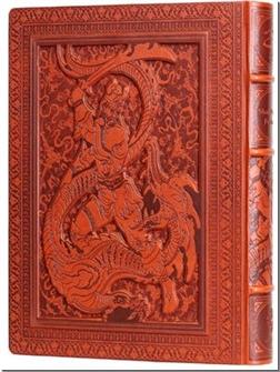 خرید کتاب شاهنامه فردوسی بسیار نفیس از: www.ashja.com - کتابسرای اشجع