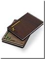 خرید کتاب دفتر یادداشت چوبی خبرنگاری - 3135 از: www.ashja.com - کتابسرای اشجع