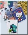 خرید کتاب دفتر 60 برگ سیمی - تنوع طرح از: www.ashja.com - کتابسرای اشجع