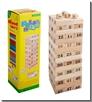 خرید کتاب بازی جنگا 48 تکه - برج هیجان از: www.ashja.com - کتابسرای اشجع