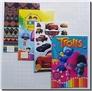 خرید کتاب 2 عدد دفتر نقاشی 50 برگ از: www.ashja.com - کتابسرای اشجع