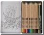 خرید کتاب مدادرنگی 12+3 رنگ آریا از: www.ashja.com - کتابسرای اشجع
