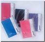 خرید کتاب دفتر یادداشت یک خط سیمی 100 برگ از: www.ashja.com - کتابسرای اشجع