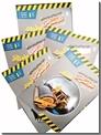 خرید کتاب کاردستی من - خودروهای راه سازی  5 جلدی از: www.ashja.com - کتابسرای اشجع