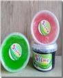 خرید کتاب خمیر اسلایم سطلی - slime از: www.ashja.com - کتابسرای اشجع