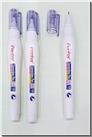 خرید کتاب لاک غلط گیر قلمی بدنه رنگی از: www.ashja.com - کتابسرای اشجع