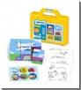 خرید کتاب مکعب های تصویری - وسایل نقلیه از: www.ashja.com - کتابسرای اشجع