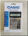 خرید کتاب ماشین حساب کاسیو - dj 240d plus از: www.ashja.com - کتابسرای اشجع