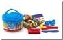 خرید کتاب خمیربازی سطلی آریا 5 رنگ از: www.ashja.com - کتابسرای اشجع