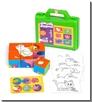 خرید کتاب مکعب های تصویری - حیوانات از: www.ashja.com - کتابسرای اشجع