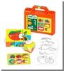 خرید کتاب مکعب های تصویری - میوه ها از: www.ashja.com - کتابسرای اشجع