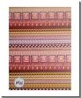 خرید کتاب دفتر کلاسوری 26 حلقه با قفل فلزی از: www.ashja.com - کتابسرای اشجع