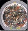 خرید کتاب کیف پازل قناد باشی از: www.ashja.com - کتابسرای اشجع