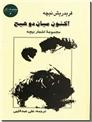 خرید کتاب اکنون میان دو هیچ - مجموعه اشعار نیچه از: www.ashja.com - کتابسرای اشجع