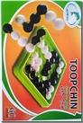 خرید کتاب بازی توپ چین از: www.ashja.com - کتابسرای اشجع